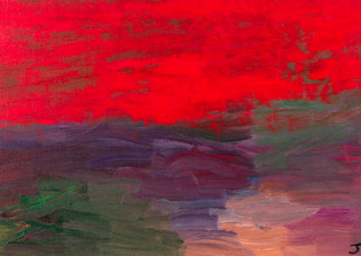 Mist (12x24)