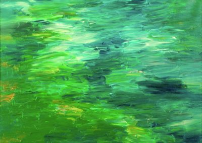 Conifer (24x30)